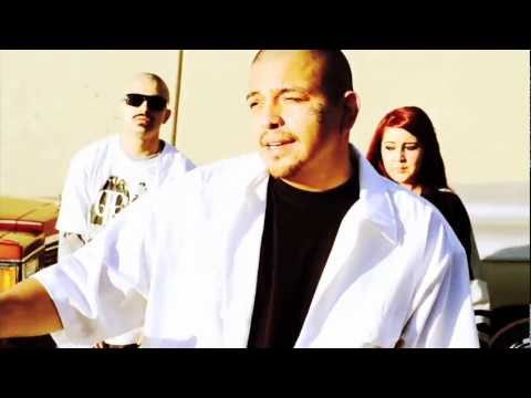 """A.D. Feat. Vicious And Looney """"Mexican American"""" Official Music Video"""