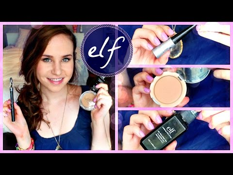 Professional Eye Shadow Brush by e.l.f. #2