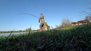 На рыбалку в астрахань дикарем