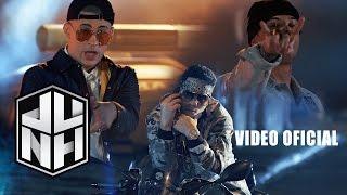 Puerta Abierta - Juhn El All Star feat. Bad Bunny y Noriel (Video)