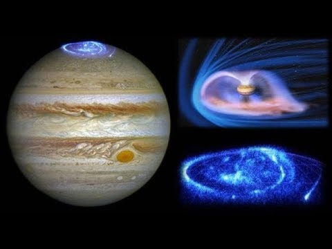 Top 10 Reasons the Universe is Electric #7: Charged Planets (Outer Solar System) | Space News