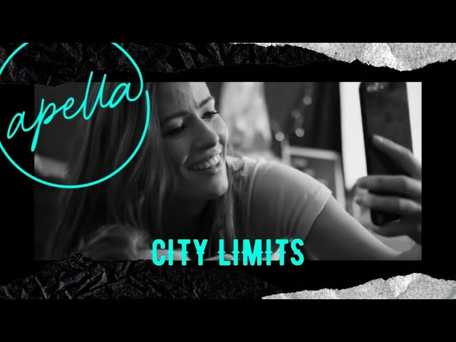 City Limits - Apella