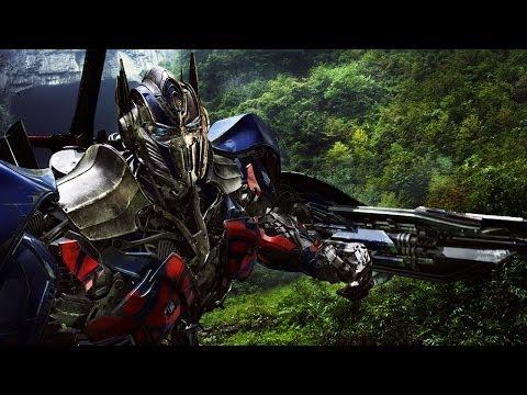 Transformers: Age of Extinction (TV Spot 'Scream')
