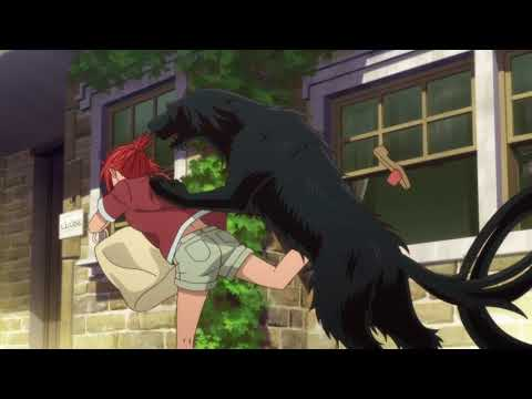 the ancient magus bride episode 1 english dub download
