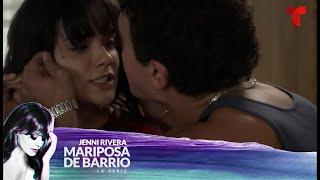 Mariposa de Barrio | Capítulo 15 | Telemundo