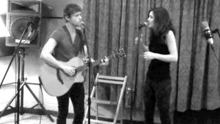 """Striking Matches Perform And Discuss """"When The Right One Comes Along"""" (Live At The Sound Shelter)"""