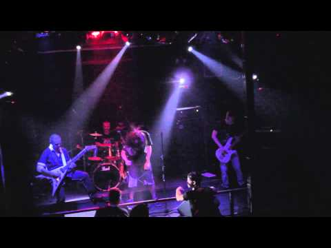 Lost In Hatred - Conflict Emerged [Live]