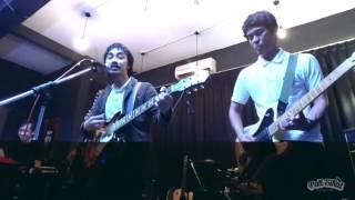 Laila's Lounge   Mawar Khayalan  Nastia 5th Anniversary  Live Fact