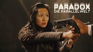 Paradox – Die Parallelwelt! (Sci-Fi Thriller in voller Länge au Deutsch anschauen, Kompletter Film)