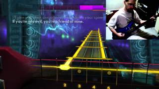 Rocksmith 2014 Custom - AC/DC: Hells Bells (Bass) 100%