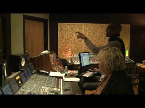 Black Nativity Featurette 'Behind the Music'
