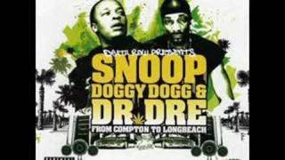 Snoop Dogg feat Dr. Dre and Jewell - Just Dippin' (CD QUALITY)