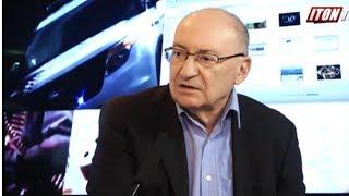 Израильский дипломат: Почему Израиль продолжает удары по Сирии