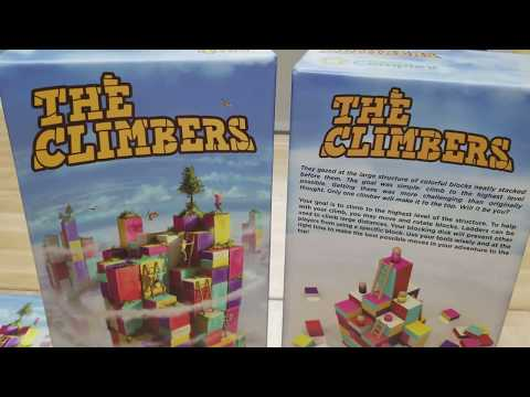 The Climbers: How to Play