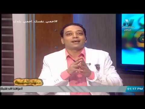 حديث التعليمية - تقديم ياسر عباس وضيف الحلقة د/ أيمن أبو الفتوح    20 مايو 202