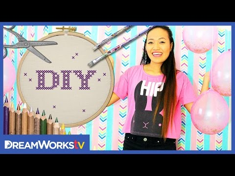 Birthday Party Ideas with DanicaMMakeup I I ♥ DIY