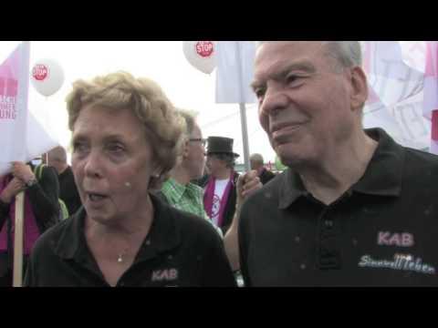 55.000 gegen CETA&TTIP in Köln