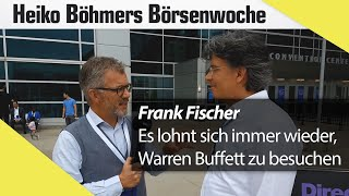 Value-Experte Frank Fischer: