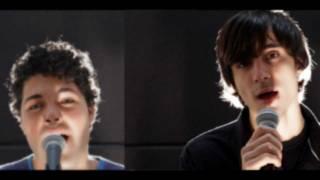 il divo - mama (spanish version) en español Victor Andrei y Alex (cover)