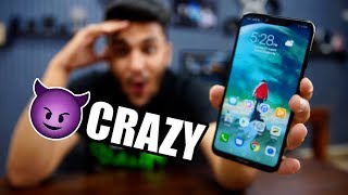 Honor Play Honest Review in Hindi