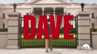 """Dave"" Teaser Trailer — at Arena Stage"