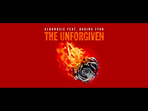 Alborosie ft. Raging Fyah - The Unforgiven (Metallica Cover) | Official Music Video