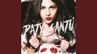 Video Rompo Contigo (Audio) de Paty Cantú