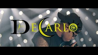 """DeCarlo """"Mind Up"""" (Official Music Video)"""