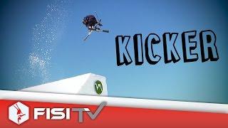 La squadra italiana di freeski | FISI TV