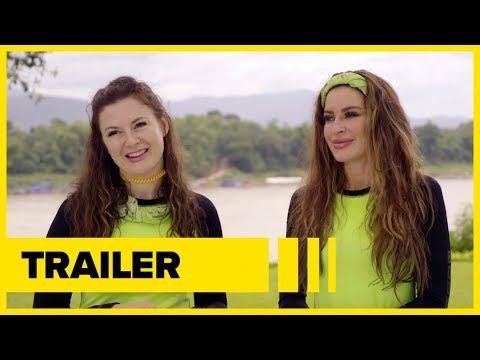 Video trailer för Watch The Amazing Race 2019 Trailer | Season 31