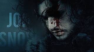 Jon Snow | Dragonborn (GoT)