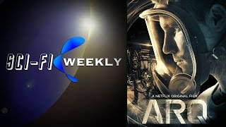ARQ Review Passengers Trailer Breakdown And More  SciFi Weekly