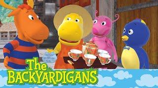 The Backyardigans: High Tea - Ep.20