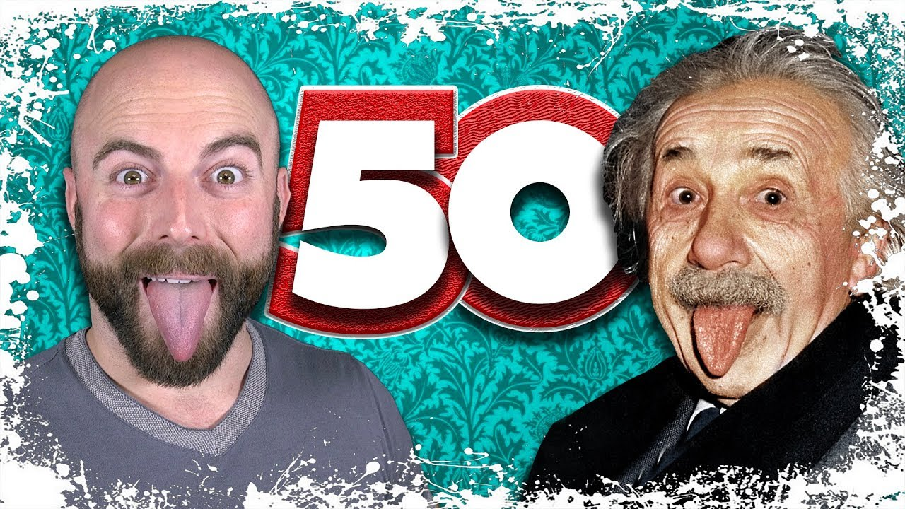 50 AMAZING Facts to Blow Your Mind! #85 thumbnail