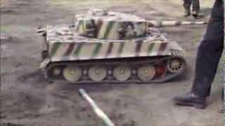 Deutsches Panzermuseum Munster - Немецкий танковый музей      2013
