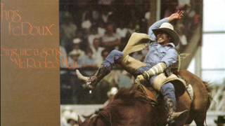 Chris Ledoux ~ Billy The Kid (Vinyl)
