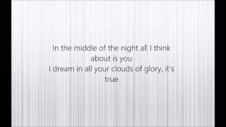 "Video thumbnail of ""jessie ware tough love lyrics"""