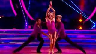 11 06 17_Trio Dance_Lindsay,Jordan,Corbin