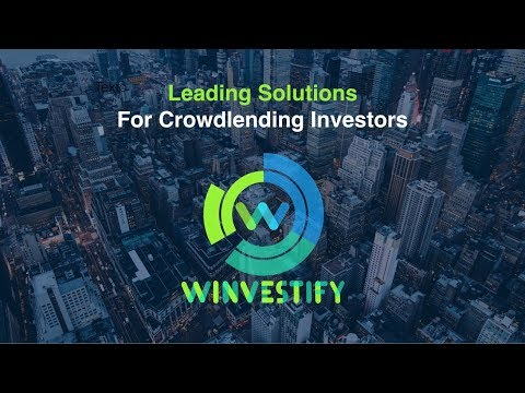Videos from Winvestify
