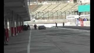 HSV-010(2009.12.24Suzuka Test)3