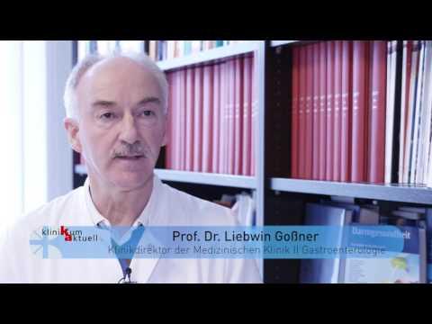 Diffus fokale Veränderungen der Prostata