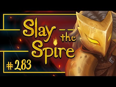 Let's Play Slay the Spire: 4th January 2020 Daily - Episode 283