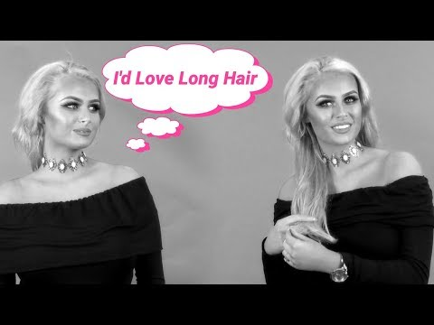 Go! Clip-in Hair Extensions