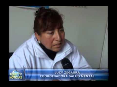 EN HOSPITAL DE PUNO LAPTOP Y CÁMARA SE HACEN HUMO
