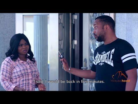 Afowofa - Latest Yoruba Movie 2017 Premium | Muyiwa Ademola | Damola Olatunji