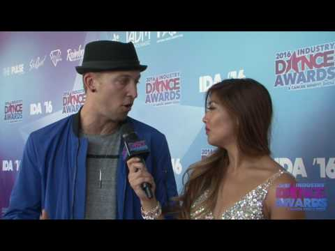 [Matt Steffanina] - RED CARPET INTERVIEW
