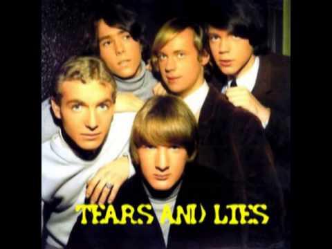 TEARS AND LIES  GOLDEN EARRINGS
