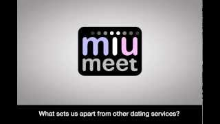 MiuMeet - Live Online Dating Application