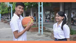 รักน้องปี1 - MV COVER by 606 WP