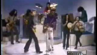 John Lennon & Chuck Berry Johnny B Goode